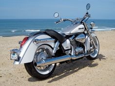 Image detail for -Honda Shadow Custom -