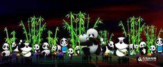 Spring festival lantern festival lights up #Chengdu