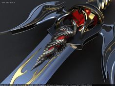 1000  Images About Swords And Knives On Pinterest