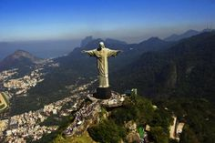 Rio de Janeiro: Carioca Landscapes between the Mountain and the Sea, Brazil