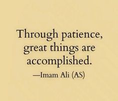 32+ Islamic Patience / Sabr Quotes & Sayings In English With Images