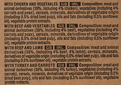 Pedigree Adult Dog Food Pouches Favourites in Gravy, 100 g - 84 Pouches Vegetable Protein, Sunflower Oil, Chicken And Vegetables, Dog Supplies, Beets, Gravy, Pouches, Dog Food Recipes