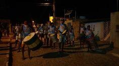NONATO NOTÍCIAS: Escolas de Samba fazem ensaios em Senhor do Bonfim...