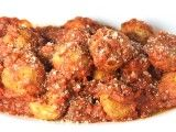 Cooking Channel serves up this Caprese Meatballs recipe from Kelsey Nixon plus many other recipes at CookingChannelTV.com