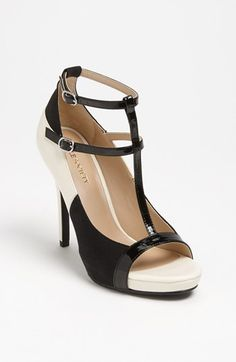"""dress shoes ... Sole Society 'Malia' Pump available at #Nordstrom 4 1/2"""" heel with 1/2"""" platform"""