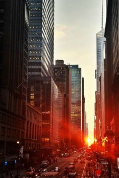 A Manhattan sunrise: 15 things to do in NYC