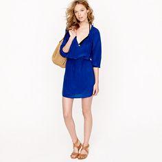 J. Crew Callie dress