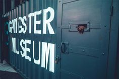 Museums in Cape Town: Gangster Museum