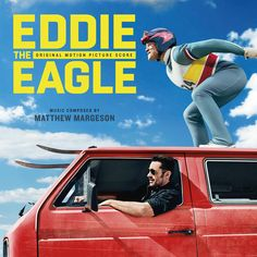 Eddie the Eagle Soundtrack Score by Matthew Margeson
