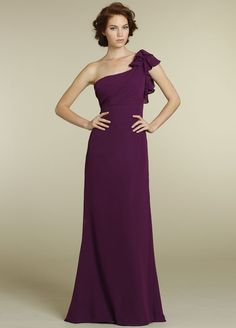 Jim Hjelm Spring 2012 Occasions Bridesmaids Collection