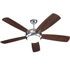 Odessa Ceiling Fan, 5-Blade Ceiling Fan | Barn Light Electric