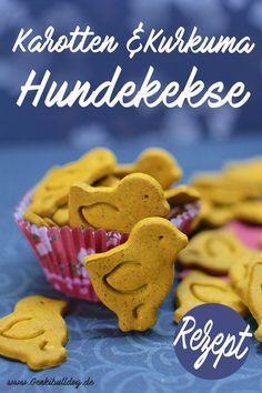 Oster #Hundekekse selbst backen Rezept auf www.genkibulldog.de Best Puppy Chow Recipe, Puppy Chow Recipes, Dog Food Recipes, Puppy Chow Snack, Puppy Food, Canned Dog Food, Dry Dog Food, Pumpkin Recipes For Dogs, Muddy Buddies Recipe