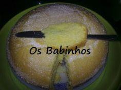AS PAPINHAS DOS BABINHOS: Bolo de arroz - http://aspapinhasdosbabinhos.blogspot.pt/2010/10/bolo-de-arroz.html