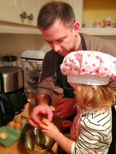 Photo Feature: Cooking with kids? Four Seasons chefs tell why - Family Holidays