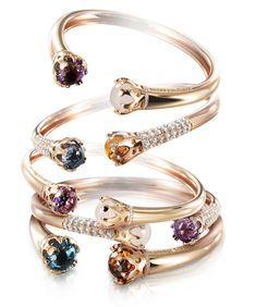 For two generations we have created the most exceptional pieces of jewelry for women all over the world. Jewelry Art, Jewelry Rings, Jewelry Accessories, Fine Jewelry, Jewelry Design, Women Jewelry, Jewellery, Bling Bling, The Bling Ring