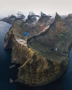Faroe Islands (Photo from Roam the Planet). ** This scenery is spectacular. Places To Travel, Places To See, Destinations, Photo Vintage, Faroe Islands, Beautiful Places To Visit, Places Around The World, Belle Photo, Land Scape