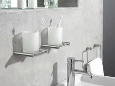 stijlvolle rvs accessoires voor je badkamer van zack, Badkamer