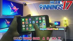 MLB 9 Innings 17 hack is finally here and its working on both iOS and Android platforms. Gold Taps, App Hack, Game Update, Free Cash, Sports Baseball, Hack Tool, Your Story, Arcade Games, Cheating