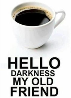 Try our Café Fuerte Dark Roast. It's really strong!