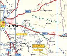 Bizim Konya.com,ÇATALHÖYÜK,KONYA ÇUMRA ÇATALHUYUK,CATALHOYUK PİCTURES MAPS,NEWS,KİBELE,MUSEUM