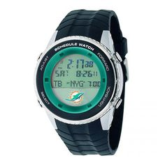 Miami Dolphins Watch - Schedule