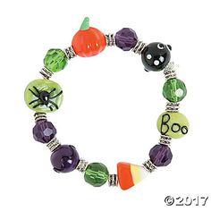 Boo Bracelet Craft Kit
