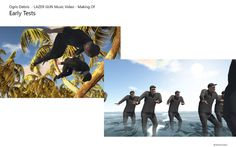 Post with 195 views. Ogris Debris Lazer Gun Music Video - Making Of - Viral Videos, Trending Memes, Music Videos, Funny Jokes, Guns, Polaroid Film, Album, How To Make, Movie Posters