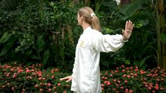 QI GONG  for the Chi Ciculation of the Body