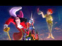 Disneyland Paris 20 ans : spot pub