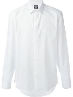 KENZO 'Eye' Shirt. #kenzo #cloth #shirt