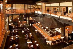 best traditional Japanese architecture/interior design in LA...sad to see it go...