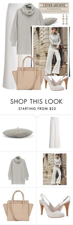 """Casual luxe"" by jan31 ❤ liked on Polyvore featuring Gucci, Zimmermann and Salvatore Ferragamo"