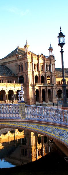 Things to see in Seville Spain