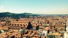beautiful Bologna
