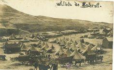 Tafersit : تفريست campamento 1909