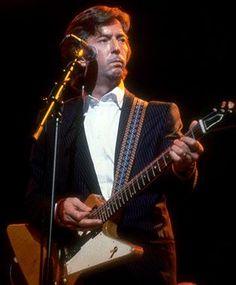 Eric Clapton | legendsofmedia
