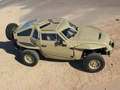 FLYPMode Vehicle for Two Types of Missions – Combat Reconnaissance and Combat Delivery & Evacuation
