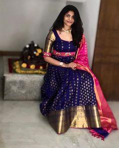 Girls Frock Design, Long Dress Design, Stylish Dress Designs, Indian Dresses For Kids, Indian Gowns Dresses, Anita Dongre, Designer Kurtis, Fashion Weeks, Anarkali
