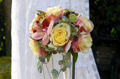 Floral Wreath, Wreaths, Home Decor, Pictures, Flowers, Floral Crown, Decoration Home, Door Wreaths, Room Decor