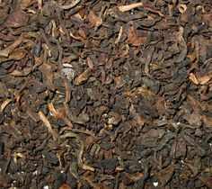 Drink 3 cups of pu-erh tea daily, Live healthy. More recent studies indicate powerful cholesterol lowering effects, blood cleansing properties and aid significantly in weight loss efforts.