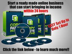 Carl Henry Make Money Online