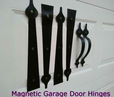 38 Best Magnetic Decorative Garage Door Hinges Images