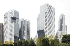 53 Steven Holl Architects | a f a s i a