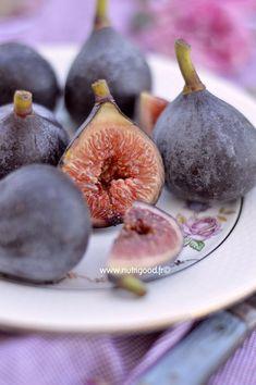 recettes sucrées de figues recettes salées de figues cours de cuisine