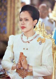 Her Majesty Queen Sirikit Of Thailand Long Live The Queen.