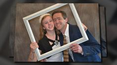 A few pics from the Daddy Daughter Dance at our church last night.
