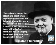 Winston Churchill on socialism. Churchill is not American but he knows socialism when he sees it. Wise Quotes, Quotable Quotes, Great Quotes, Inspirational Quotes, Wise Sayings, Churchill Quotes, Winston Churchill, Social Quotes, Historical Quotes