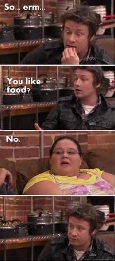 Jamie Oliver #meme