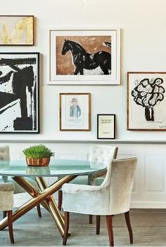 The Equus Wall Art  from our Spring House & Home collection.
