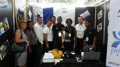 Delegación de Panamá en Virtual Educa 2013